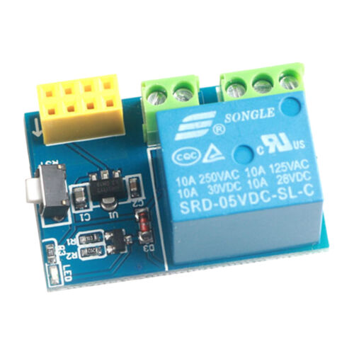 WIFI Relay Module APP Control For Smart Home Automation System Moudle Board