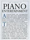 Library of Piano Entertainment (2005, Paperback)