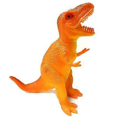 11cm Elastico Squishy Dinosauro Giocattolo-fidget Giocattolo Sensoriale Autismo-design Assortiti-mostra Il Titolo Originale Per Produrre Un Effetto Verso Una Visione Chiara