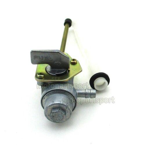 ATV Quad Fuel Switch Petcock For Honda FourTrax TRX200SX TRX300EX TRX300 TRX250