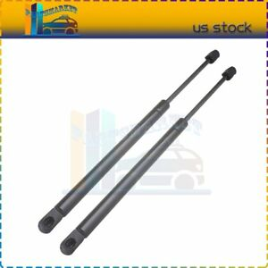 Set of 2 Liftgate Tailgate Lift Supports Shocks fit 2007-2016 Jeep Patriot