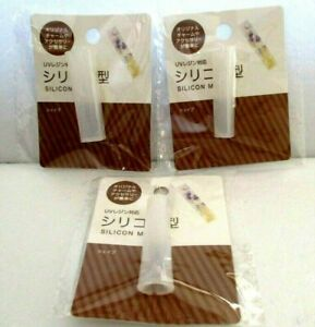 Japanese Handcraft Tool  PE Soft Mold  Triangle 3d For Uv Resin