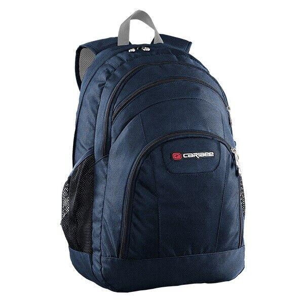 NEW Caribee Trek 32L Outoor Adventure Backpack Day-Pack Travel Shoulder Bag 2Col