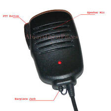 2 PIN Stretch speaker Microphone for Kenwood BAOFEN Series PUXING WOUXUN