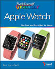 Teach Yourself Visually Apple Watch by Guy Hart-Davis (Paperback, 2015)