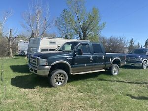 2005 Ford F 350