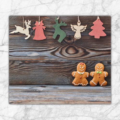 Glasschneidebretter Glasschneideplatten Glas Schneidebrett Weihnachten