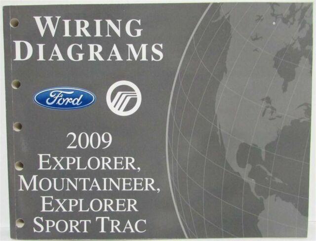Diagram  2003 Wiring Diagrams Explorermountaineer Ford