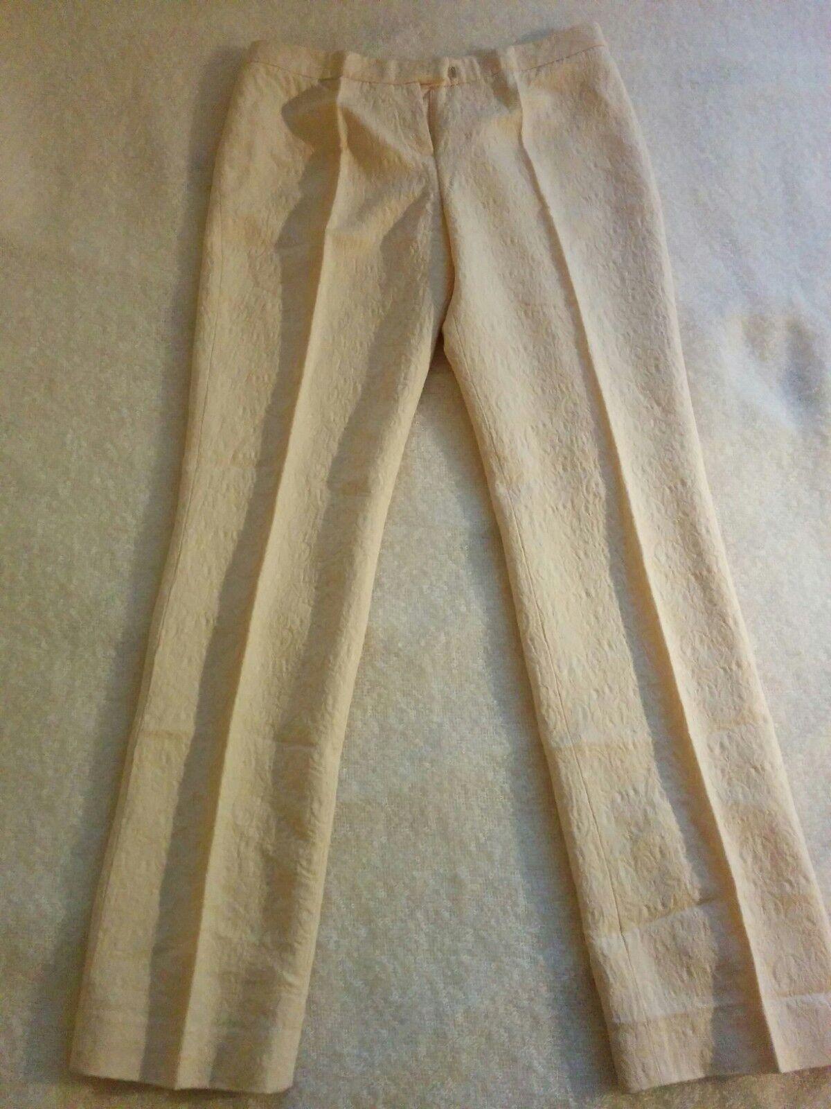 Pantalon pink Armand Ventilo size 44