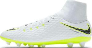 Nike-Hypervenom-Phantom-3-Academy-Dynamic-Fit-AG-PRO-Sizes-7-10-5-White-RRP-80