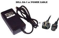 Dell 3R160 DA-1 series AC Adapter For OptiPlex SX250 SX260 SX270 w/ Power Cable