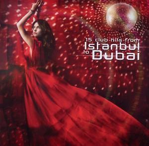 1 von 1 - Various - Istanbul to Dubai /4