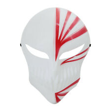 Bleach Kurosaki Ichigo Bankai Anime Figure Hollow Halloween Cosplay Full Mask