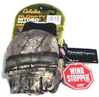 Cabela's MT050 Extreme Thinsulate Insulated Mens Hunting Camo Glomitts Gloves