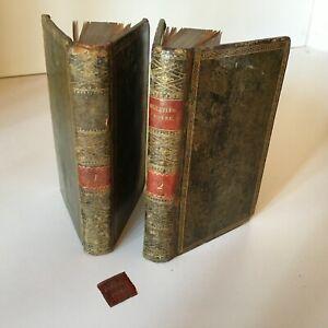 Ollivier-Poesia-Per-Jacques-Mason-2-2-Pierre-Didot-Laine-Anno-VI-1798-in-12