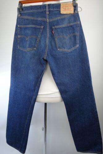 Vintage Levis 501 Big E Redline Selvedge Jeans Siz