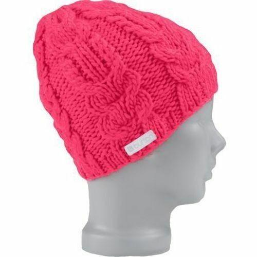 NEW BURTON SKI//SNOWBOARD GIRLS TAMARACK BEANIE HAT CAP