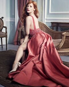 Jessica chastain sexy