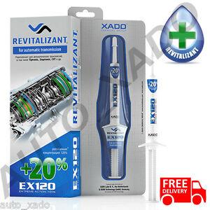 Xado-ex-120-transmisiones-automaticas-Reductores-Gel-revitalizant-aceite-aditivo