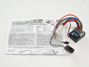 NEW-TAMIYA-ESC-TBLE-02S-Electronic-Speed-Control-TBLE