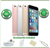 Apple iPhone 6s 16/32/64/128GB Gold/Rose/Silver/Grey Unlocked-Grade A/B/C