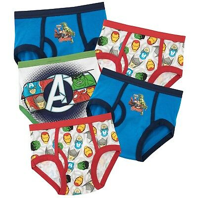Official Licenced 100/% Cotton Blue 3 Pack Boys Peppa Pig George Pants Briefs Underpants Underwear Slips