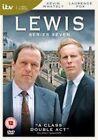 Lewis Series 7 - DVD Region 2