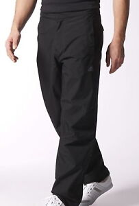 Details about Adidas Gore-Tex Waterproof Climaproof 2-Layer Rain Pant  Lg(Black/Onix)Retail$275