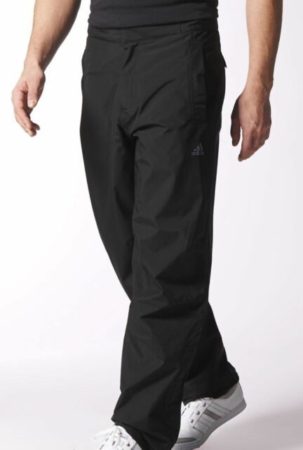 2015 adidas Climaproof Gore-tex 2layer Rain Golf Pants Large