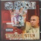 3rd Wish to Rock The World by SPM CD 666914503923