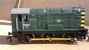 Hornby Railways Class 08 Shunter