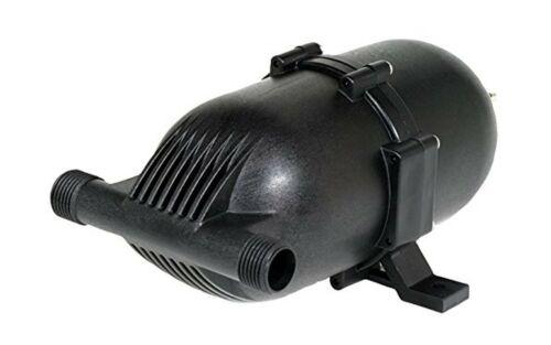 SHURFLO Black 182-200 Accumulator Tank