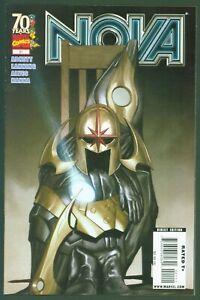Nova-21-VF-NM-Marvel-Comics-2009