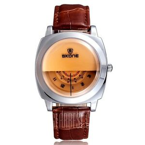 SKONE-9244-Special-Dial-Unisex-Watch-Brown-COD-PAYPAL