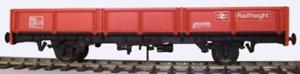 Cambrian-C18-OO-Gauge-BR-OCA-Steel-Bodied-Wagon-Kit