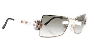 Cazal-Sunglasses-CZ-971-Gold-Multi-Color-717-58mm