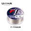 600m Filler Spool 400m Ultima F1 Sea Fishing Line