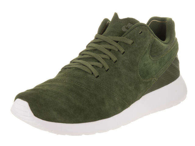 b0af4ffb25ca Nike Roshe Tiempo VI Lifestyle SNEAKERS Shoes (legion Green) 852615 ...