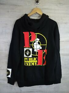 official-Public-Enemy-Rap-Puma-Hoodie-Music-Graphic-sweatshirt-refA13-large