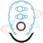Engine Timing Cover Gasket Set Apex Automobile Parts ATC3221