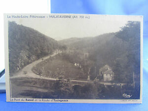 CPA-43-Malataverne-Bruecke-des-Ramel-Route-D-Yssingeaux