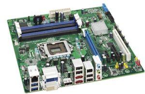Details about Intel BLKDQ67SWB3 Q67-Express Core-i7 LGA-1155 DDR3 SATA  Micro-ATX Motherboard