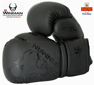 Professional Boxing Gloves Sparring Glove Punch Bag Fitness Training MMA Muay Th