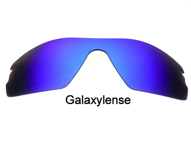 710376d4f4a Galaxy Replacement Lenses for Oakley Radar Path Sunglas Blue Polarized 100%  UVAB