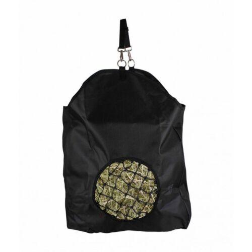 QHP heutasche heusack Luxe Noir Robuste Matériau Amovible Boucle