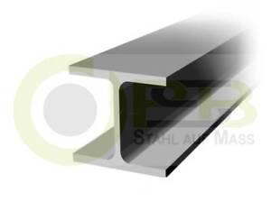 stahltr ger doppel t tr ger st tze hea 100 200 en 10034 ebay. Black Bedroom Furniture Sets. Home Design Ideas