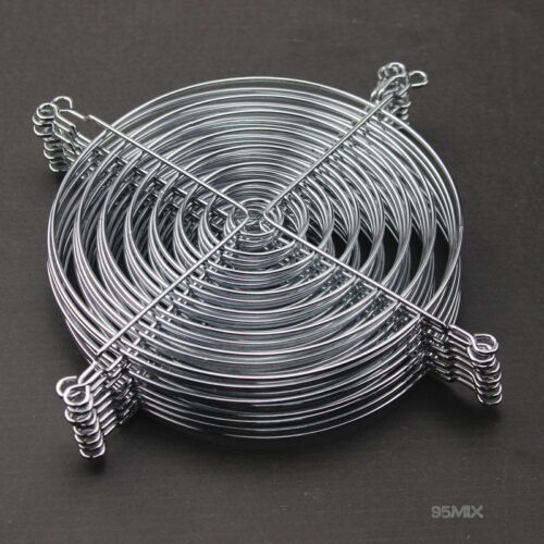 Whloesale 50pcs 14CM 140MM Metal Net Grill Finger Guard Protector Mesh