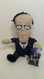 Addams-Family-Movie-Lurch-Plush-Doll-Toy-Factory-2019-MGM-NEW