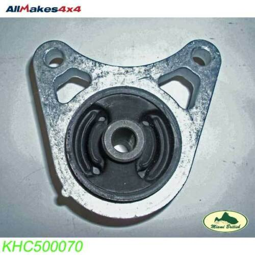 LAND ROVER REAR SUSPENSION SUPPORT BRACKET FREELANDER 02-05 KHC500070 ALLM