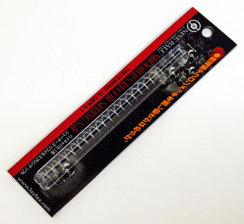 Laylax Nine Ball Tokyo Marui Hi-CAPA 5.1 Shooter/'s Recoil Spring Soft 766286